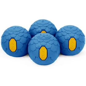 Helinox Vibram Ball Feet Set 4 Pieces, blue